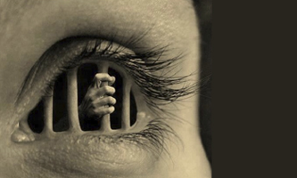 Escaping From Your Eyes