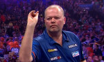 darts champion saves eyesight