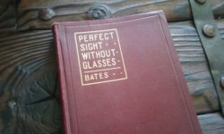Bates Method Basics – Eye Exercises to Improve Vision