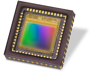 ccd sensor for camera