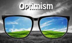Vision and Optimism