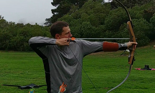 [VIDEO] Principles of Vision Improvement that I've Learned from Archery