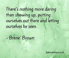Being Seen, Being Understood