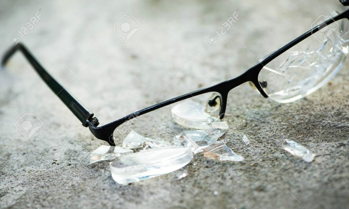 Throw Away Your Glasses